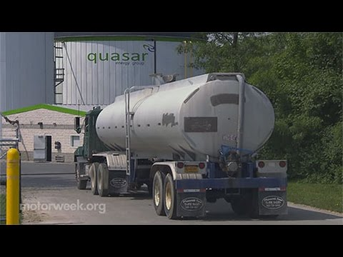 quasar energy group Turns Organic Waste into Renewable Energy in Ohio