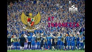 Download Video Viking Clap of Iceland at Indonesia - Viking Clap Timnas Islandia di GBK MP3 3GP MP4
