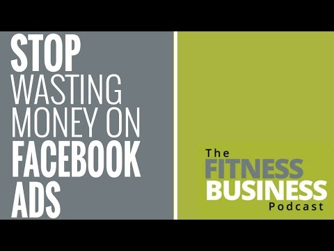 EP 158   Stop Wasting Money on Facebook Ads   Algorithm Changes 2018