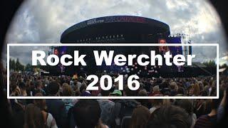 Rock Werchter 2016 Aftermovie