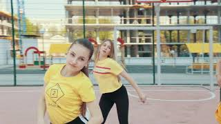 6ix9ine - KIKA (feat. Tory Lanez) Choreography by All Stars Dance Centre 2019