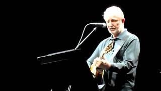 Hannes Waders Lied über den kleinen Kirschbaum