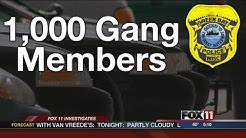 FOX 11 Investigates: Gangs in Green Bay