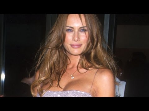 The Stunning Transformation Of Melania Trump from YouTube · Duration:  5 minutes 29 seconds