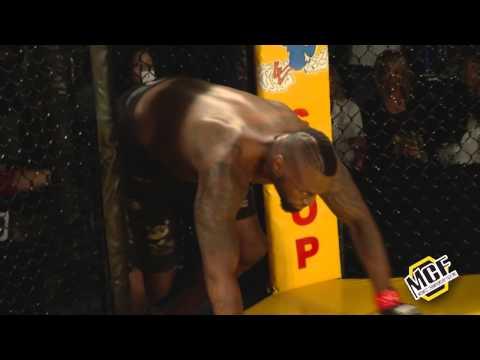 "Jose Beltran Vs. ""Big"" Rob Mitchell Heavyweight Title Bout(Official Video)"