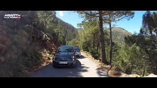Abarth Club Marbella - 5th Meeting 4K