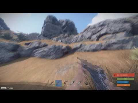 Rust Raids - Two bases and thanks!