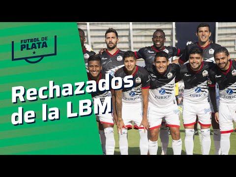 ¿Qué equipos fueron excluidos de la Liga de Balompié Mexicano? | Futbol de Plata