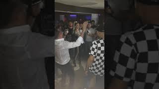 Cristina pucean si adrian de la severin! Celebrity club 2019