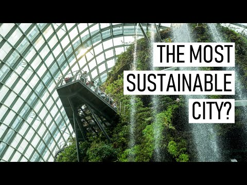 What Is the Most Sustainable City in the World?