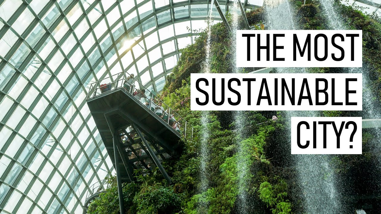 Download What Is the Most Sustainable City in the World?