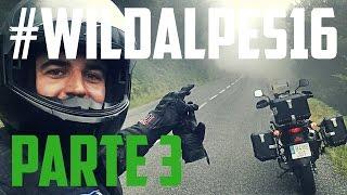 Italia y la Ruta Napoleón - PARTE 3 | #WildAlpes16