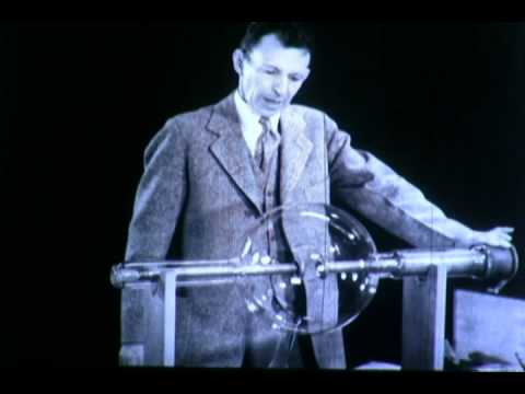 Coolidge on the Cathode Ray Tube - 1931