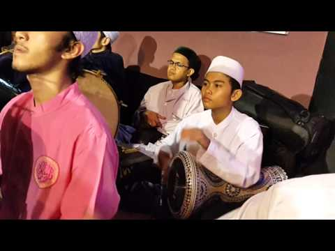 Nurul Musthofa 28 November 2015, Pd Labu - Jaksel