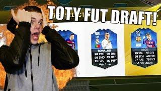 Toty fut draft! wat een geluk!! - fifa 16 nederlands