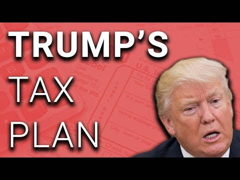 ANALYSIS: Donald Trump's Tax Plan is Great for the Rich!