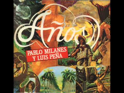 Años - Pablo Milanés