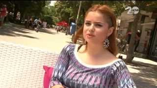 Ева-Мария Петрова - The X Factor Bulgaria (18.09.2014)