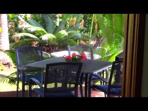 Hibiscus House - Christmas Island