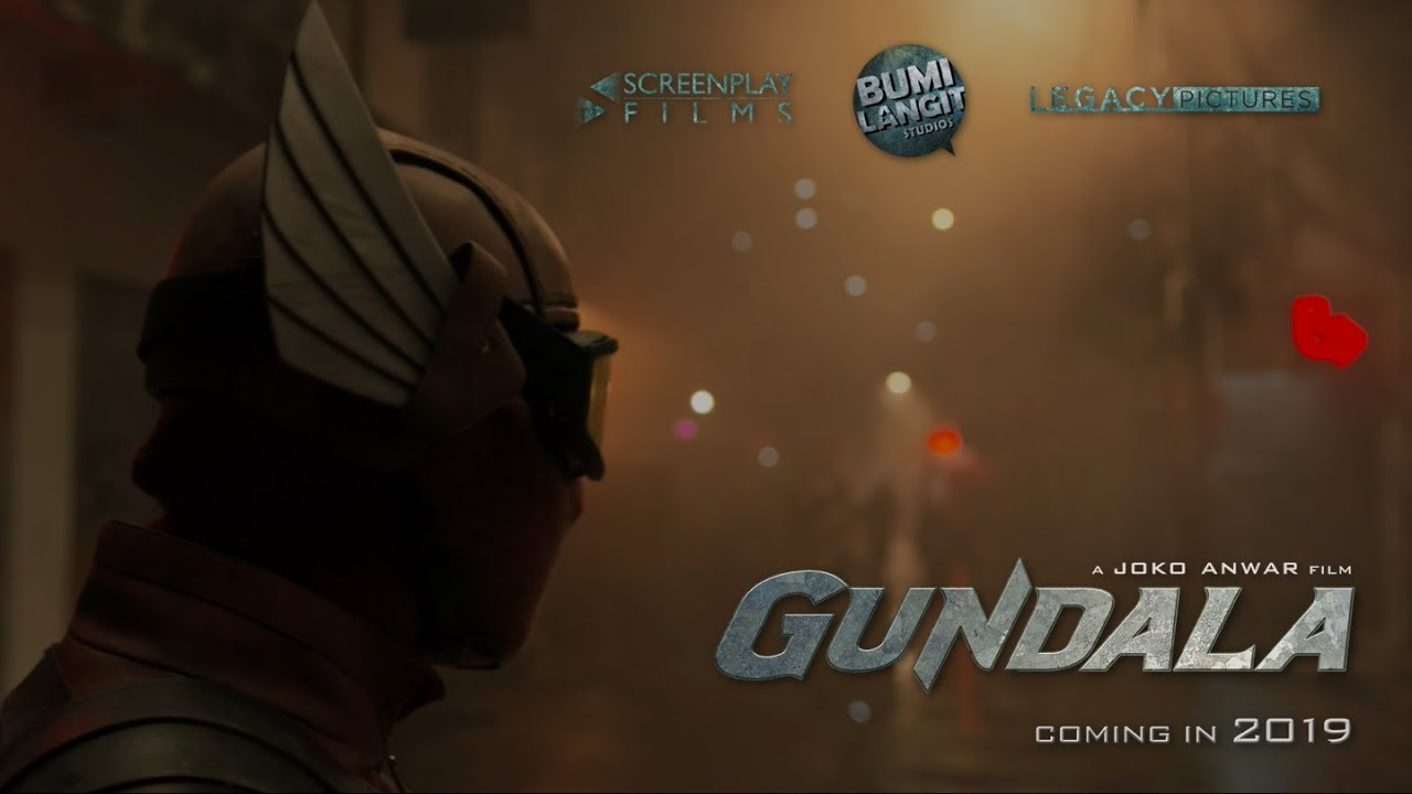 Gundala ,2019 Free Movies To Watch Online