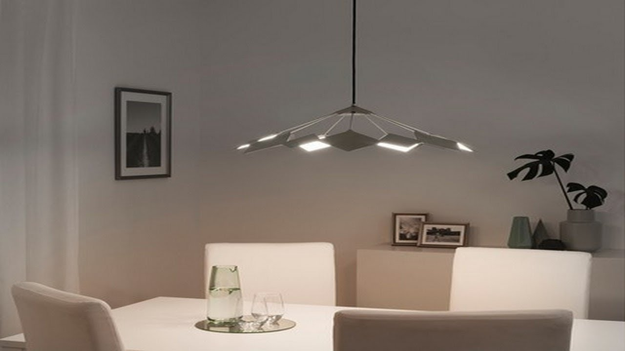 Dimbare Led Lamp Ikea.Ikea Lampen Panel