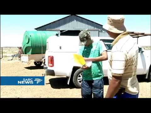 Emerging farmers, N Cape Land Reform Dept in conflict