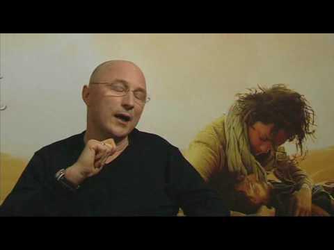 LE DERNIER VOL - interview Karim Dridi