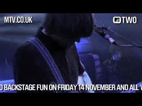 Kaiser Chiefs 'Never Miss A Beat' Live At Gonzo On Tour ...