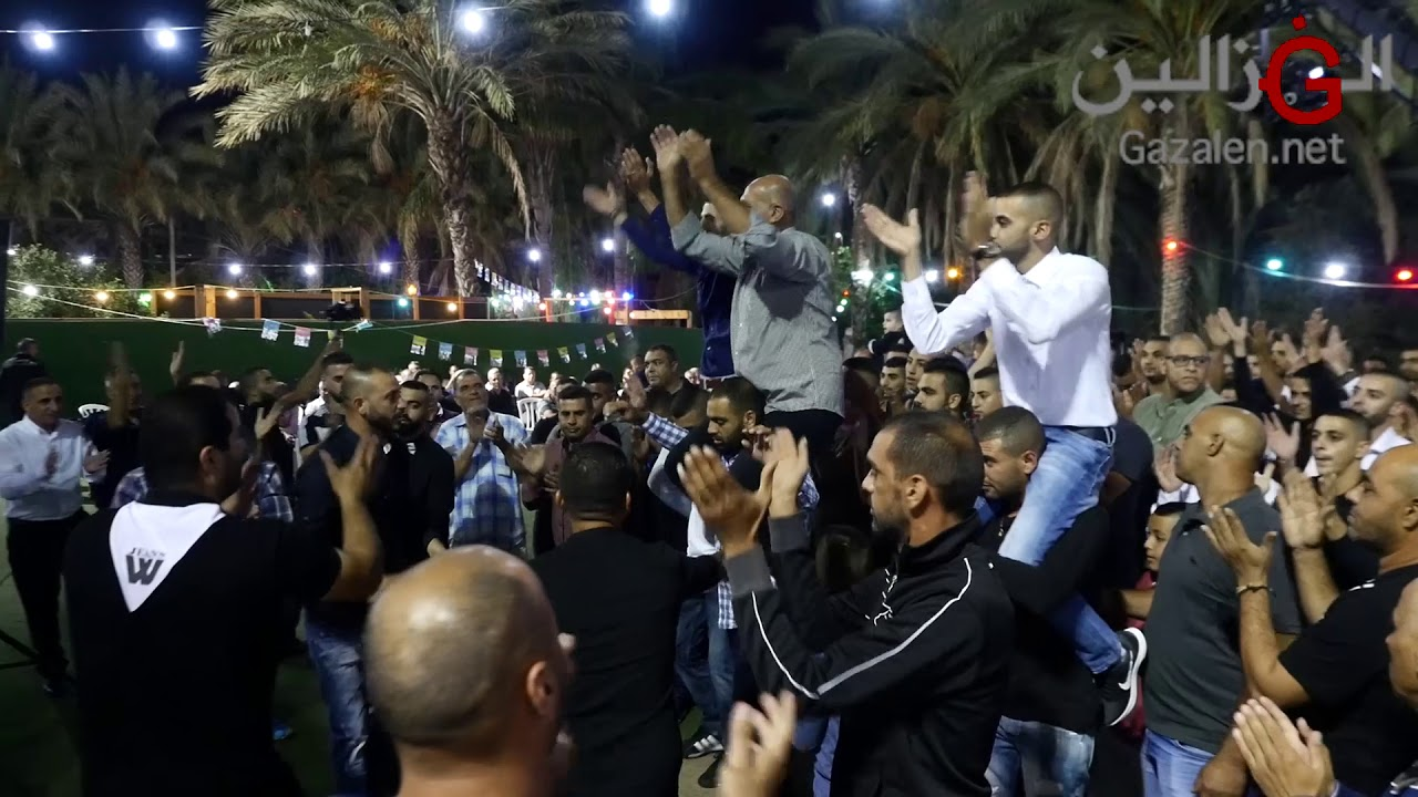 اشرف ابو الليل محمود السويطي أفراح ال ابو شرقيه حفلة محمد  عرعره