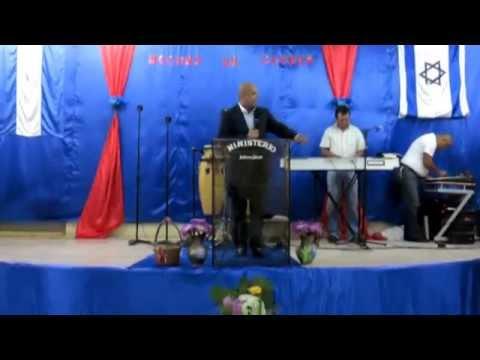 voz profetica en somotillo nicaragua