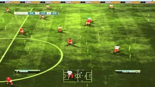 fifa 2012 on ati 4670 1gb ddr3 gameplay 2011