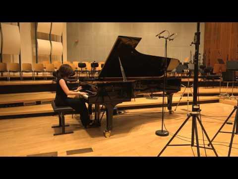 Evgenia Rubinova spielt Beethoven/Liszt Capriccio