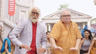 102 Not Out Full Movie Facts and Review   Amitabh Bachchan   Rishi Kapoor