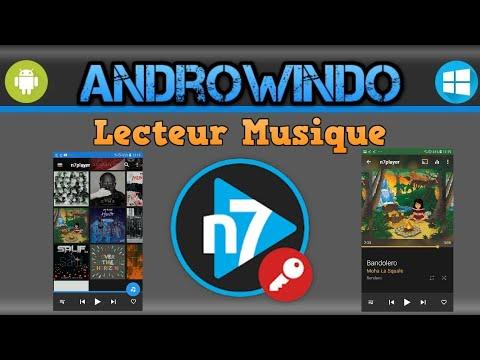N7Player: LECTEUR MUSIQUE