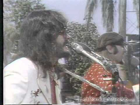 Seals and Crofts / Ruby Jean and Billy Lee / 1974 California Jam