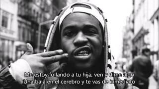 A$AP Mob - Choppas on Deck (Subtitulado en Español)