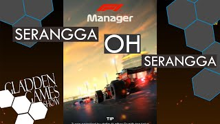 Review : F1 Manager Indonesia, Gladden Game Show  #9