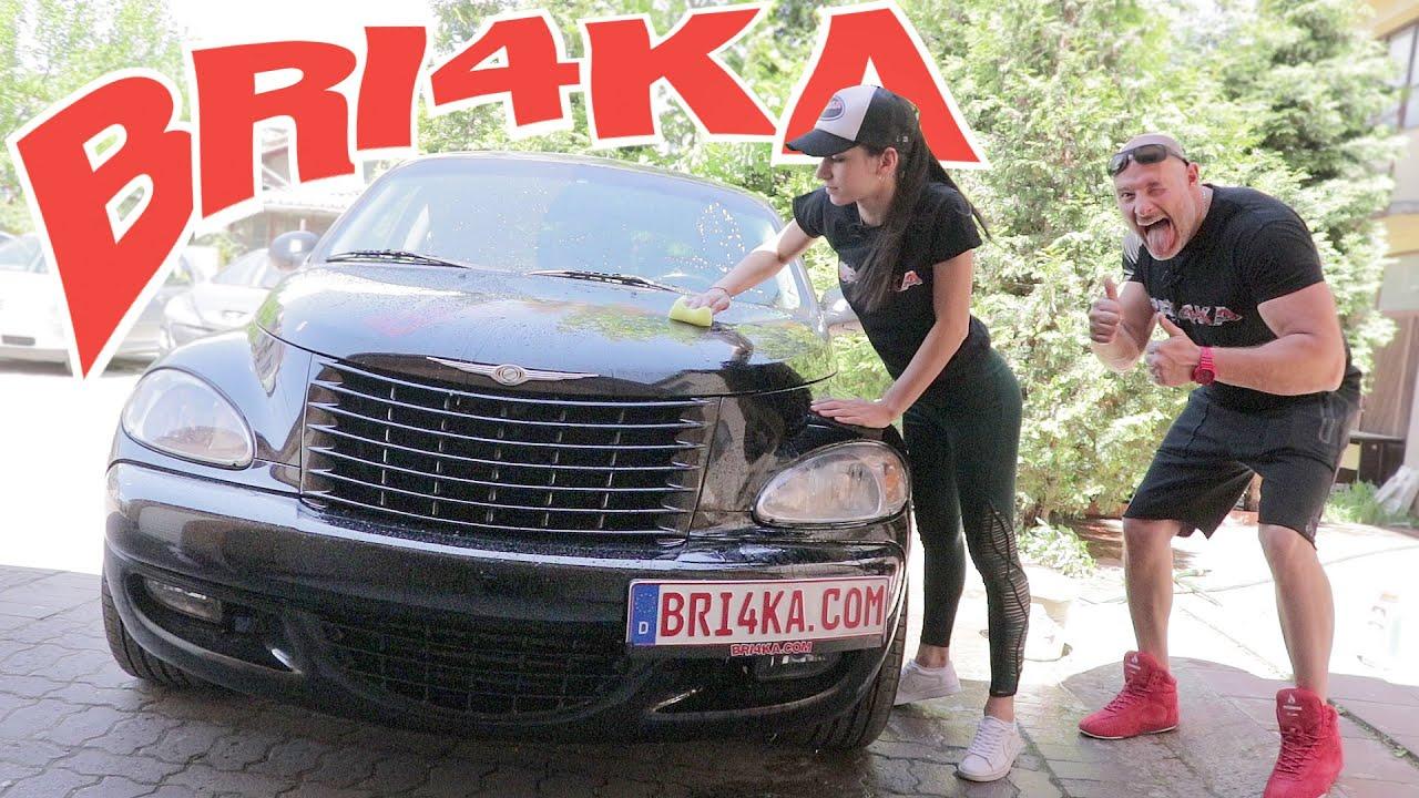 Пролетно – лятно почистване и подготовка на автомобила! Как да се справим сами?! | Bri4ka.com