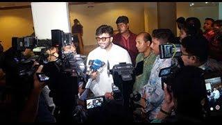 'নবাব' নিজেই হাজির || সিনেমা হলে শাকিব খান || দর্শকের সঙ্গে ছবি দেখলেন