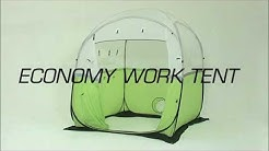 Confined Space Work Tents