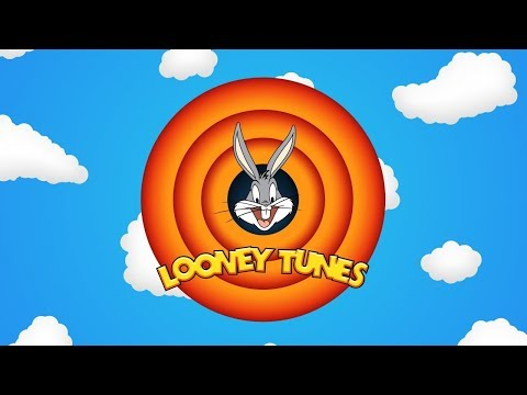 BUGS BUNNY Looney Tunes Cartoons PROMO on QTV ► Best Of Looney Toons Cartoons For Kids | BONIKSUA