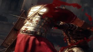 Ryse Son of Rome Story Xbox One Gameplay Trailer 【HD】