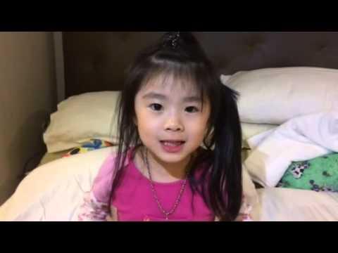 3 Little Bears Korean Song (Gom Se Ma Ri)