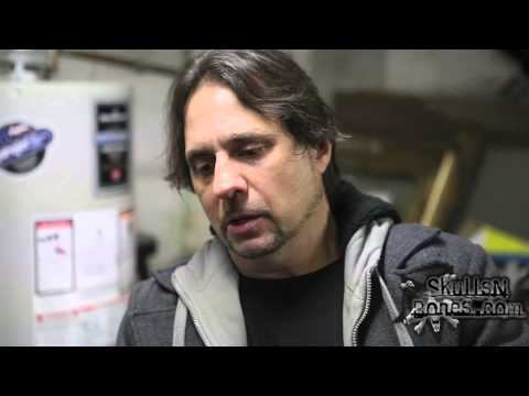 Dave Lombardo Exclusive Interview By Metal Mark!