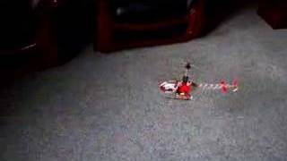 RC Heli (Easy copter V2)