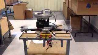 Propeller Test 3 Blade vs 2 Blade