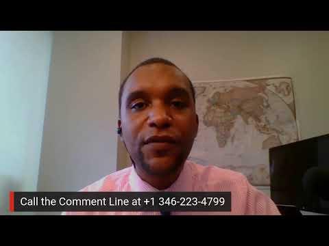 NOV Live - Managed Pressure Drilling - Dwayne Barnwell