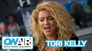 "Tori Kelly LIVE Performance ""Nobody Love"" Acoustic 