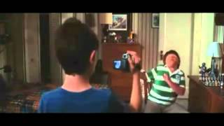 Diary Of A Wimpy Kid Cabin Fever Trailer