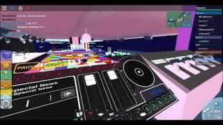 ROBLOX:El barrio:IMMA DJ